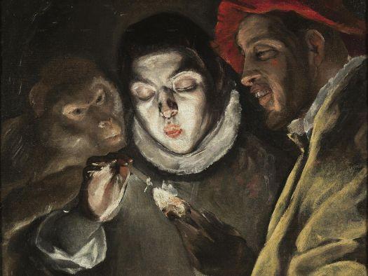 Fábula_(El_Greco,_c._1600)